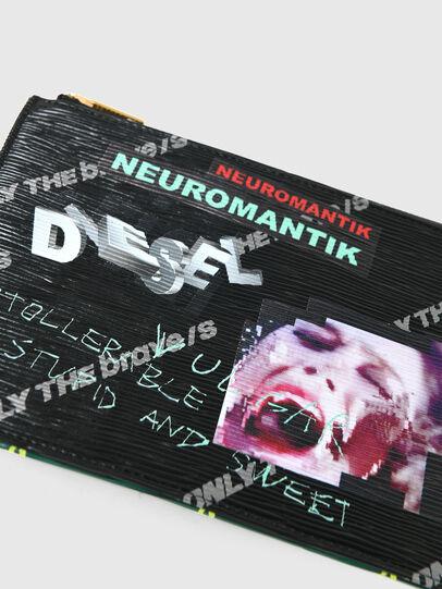 Diesel - LUSI, Negro/Verde - Joyas y Accesorios - Image 4