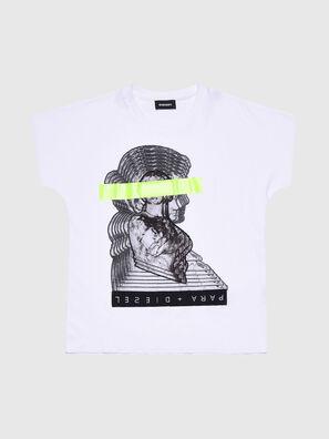 TSOLARIX MC, Blanco - Camisetas y Tops