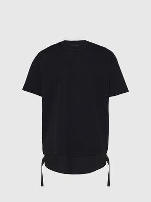 T-TARITE, Negro - Camisetas