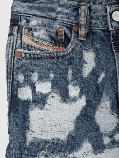Diesel - MHARKY-J, Blue Jeans - Vaqueros - Image 3