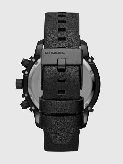 Diesel - DZ4519, Negro - Relojes - Image 3