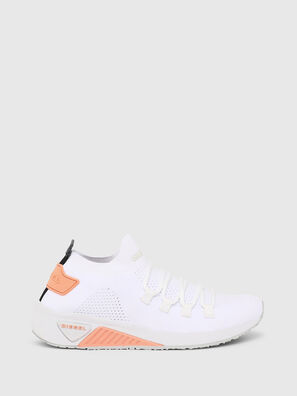 S-KB ATHL LACE W, Blanco/Rosa - Sneakers