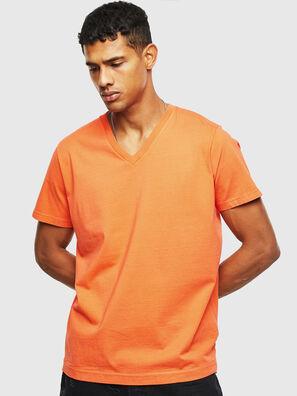 T-THEA, Naranja - Camisetas