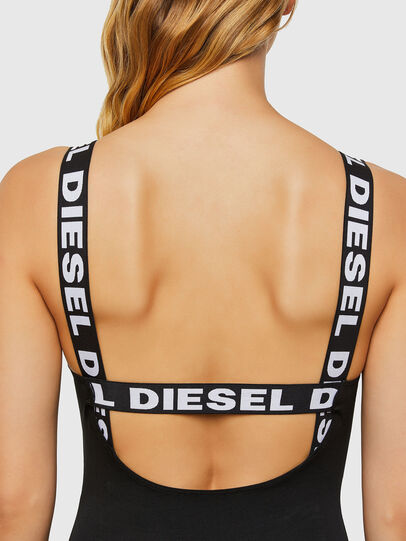 Diesel - UFBY-HOLLIX, Negro - Bodis - Image 3