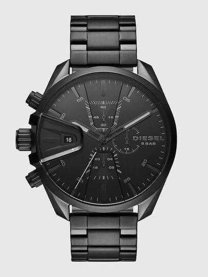 Diesel - DZ4537, Negro - Relojes - Image 1