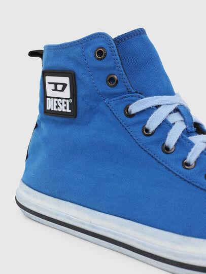 Diesel - S-ASTICO MID CUT, Azul - Sneakers - Image 4