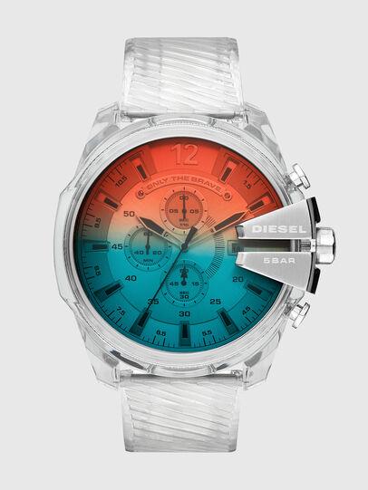 Diesel - DZ4515, Blanco - Relojes - Image 1