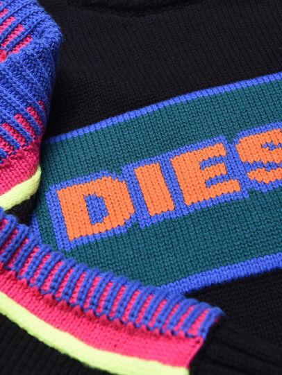 Diesel - KFLOTYA, Multicolor/Negro - Punto - Image 3
