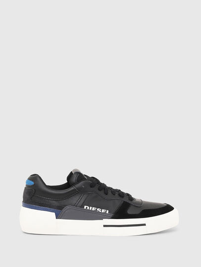 Diesel - S-DESE MG LOW, Negro - Sneakers - Image 1