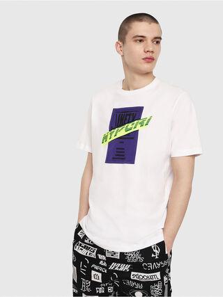 T-JUST-Y7,  - Camisetas