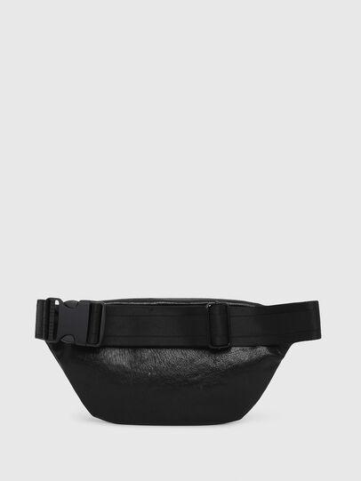 Diesel - FELTRE, Negro - Bolsas con cinturón - Image 2