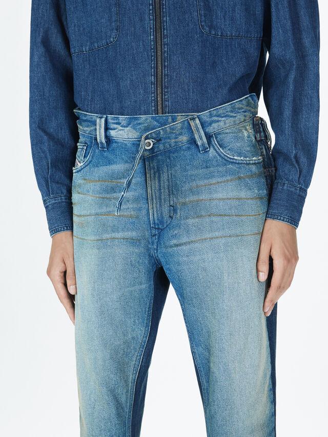 Diesel - SOPKN01, Blue Jeans - Vaqueros - Image 5