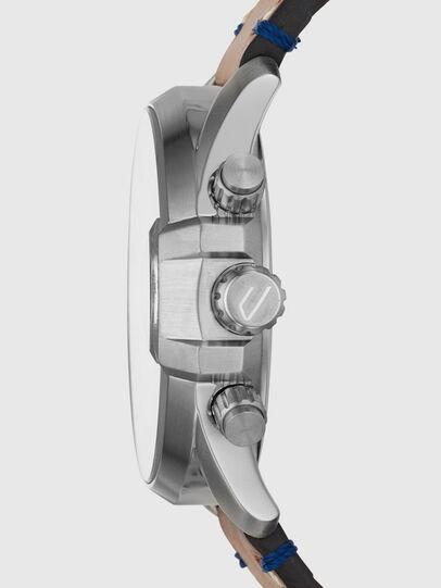 Diesel - DZ4470, Piel Marrón - Relojes - Image 2