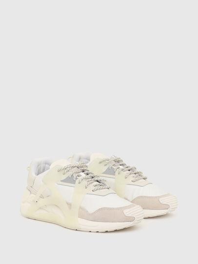 Diesel - S-SERENDIPITY MASK, Blanco - Sneakers - Image 2