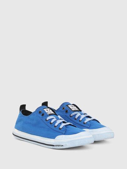 Diesel - S-ASTICO LOW CUT, Azul - Sneakers - Image 2
