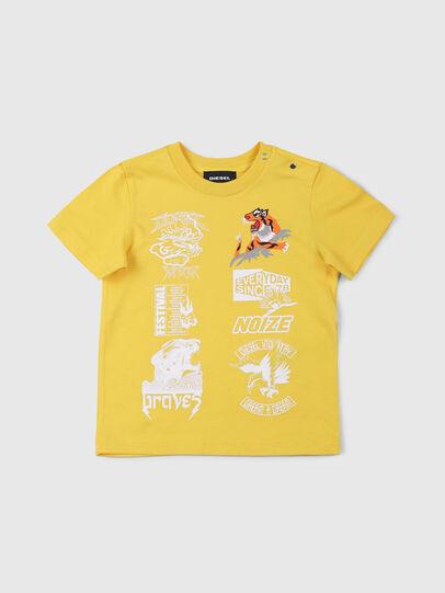 Diesel - TUCSEB,  - Camisetas y Tops - Image 1
