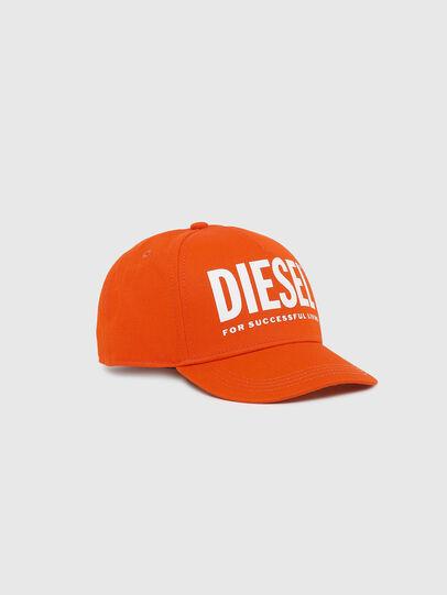 Diesel - FOLLY, Naranja - Otros Accesorios - Image 1