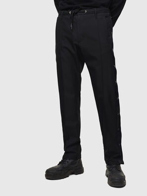 P-MARLEN, Negro - Pantalones