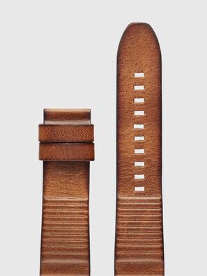 DZT0003, Marrón - Accesorios Smartwatches