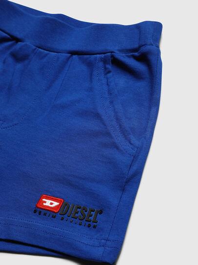 Diesel - PUXXYB, Azul - Shorts - Image 3