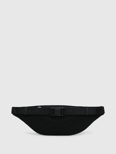 Diesel - WESTBAG, Azul Oscuro - Bolsas con cinturón - Image 2