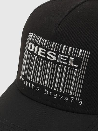 Diesel - FCODE, Negro - Otros Accesorios - Image 3