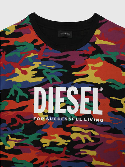 Diesel - BMOWT-DIEGOS-PR, Multicolor - Out of water - Image 2