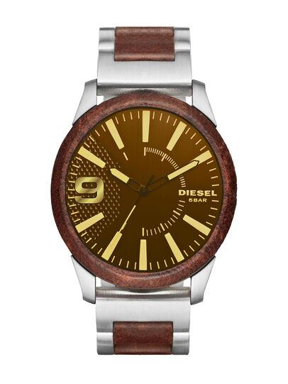 Diesel - DZ1799, Marrón - Relojes - Image 1