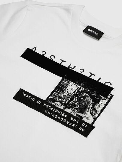 Diesel - TJUSTYP,  - Camisetas y Tops - Image 3