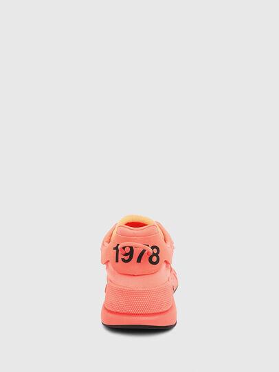 Diesel - S-SERENDIPITY LC W, Rosa - Sneakers - Image 4