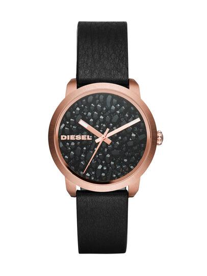 Diesel - DZ5520, Negro - Relojes - Image 1