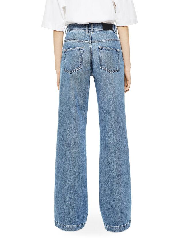 Diesel - TYPE-1903, Blue Jeans - Vaqueros - Image 2