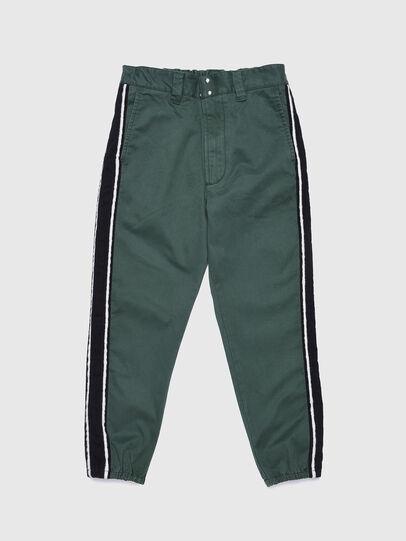 Diesel - PEMPIRE, Verde Botella - Pantalones - Image 1