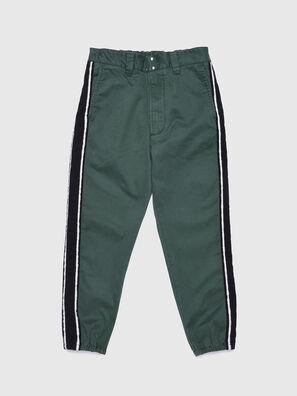 PEMPIRE, Verde Botella - Pantalones