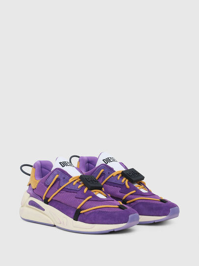 Diesel - S-SERENDIPITY LC EVO, Violeta - Sneakers - Image 2