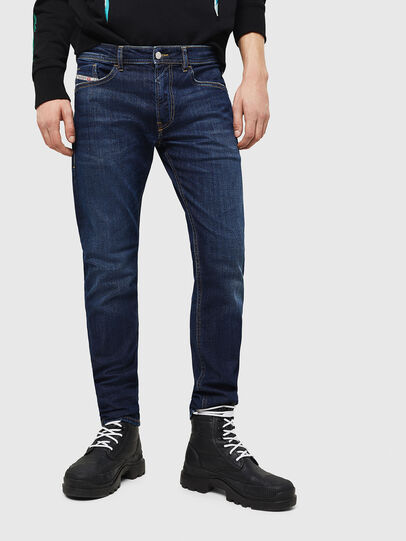 Diesel - Thommer 082AY, Azul Oscuro - Vaqueros - Image 1