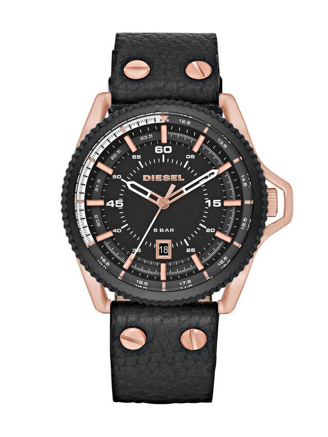 Diesel - DZ1754, Negro - Relojes - Image 1