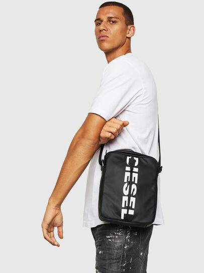 Diesel - F-BOLD SMALL CROSS,  - Bolso cruzados - Image 6