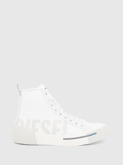 Diesel - S-DESE MID CUT W, Blanco - Sneakers - Image 1