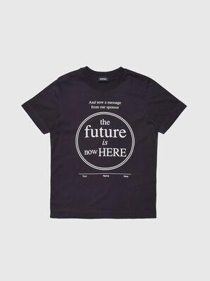 TDIEGOYD, Negro - Camisetas y Tops