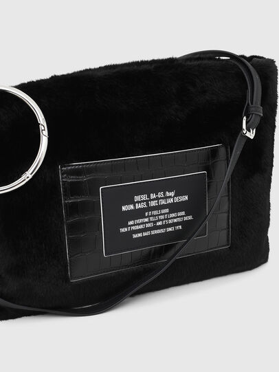 Diesel - BABE, Negro - Clutches - Image 4