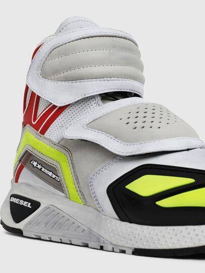 Diesel - ASTARS-SKBOOT, Blanco - Sneakers - Image 5