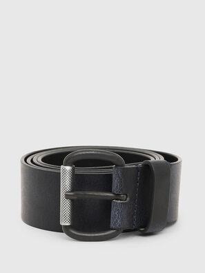 B-DIVISION, Azul Oscuro - Cinturones