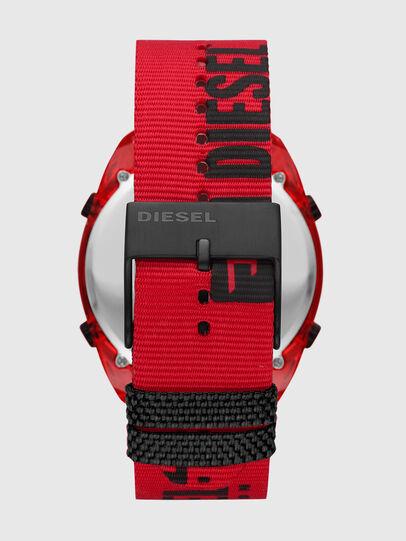 Diesel - DZ1916, Rojo - Relojes - Image 3