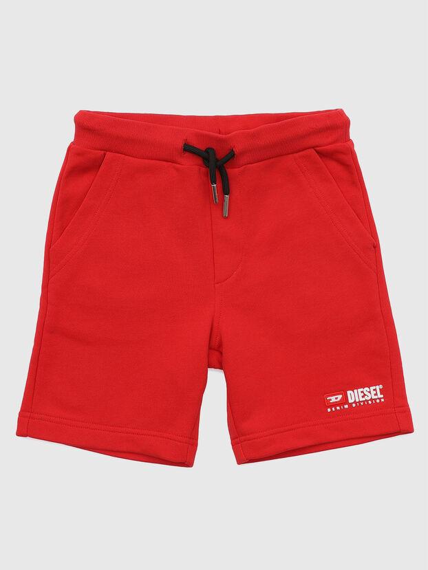 PNAT, Rojo - Shorts