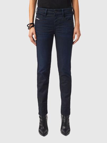 Diesel - D-Ollies JoggJeans® 069XY, Azul Oscuro - Vaqueros - Image 1