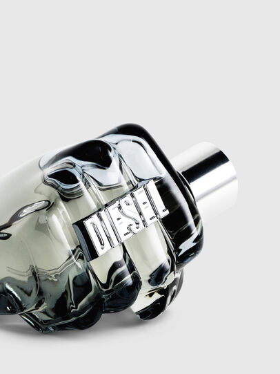 Diesel - OTB EDT 200 ML, Blanco - Only The Brave - Image 3