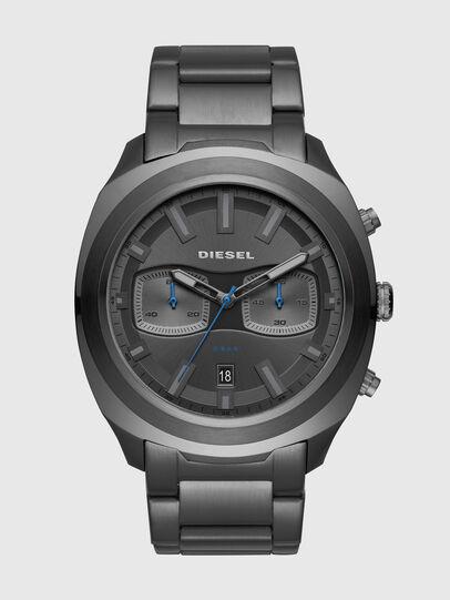 Diesel - DZ4510, Negro - Relojes - Image 1