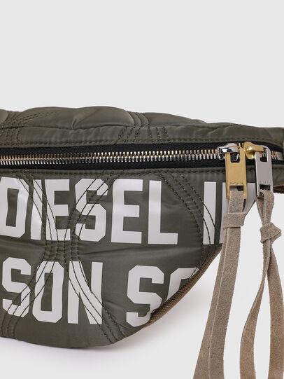 Diesel - LYAM BY, Verde Militar - Bolsas con cinturón - Image 5