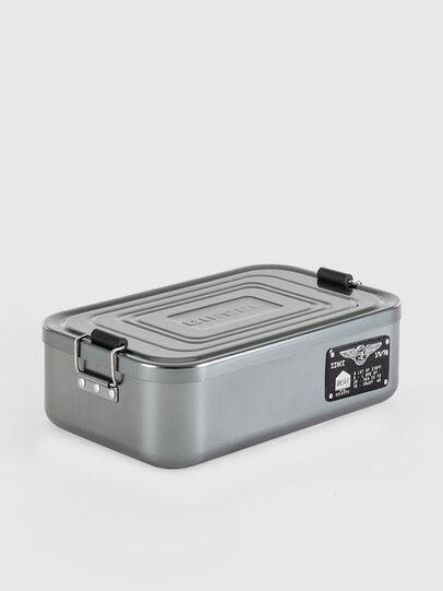 Diesel - 11036 SURVIVAL, Gris Metal - Accesorios de Casa - Image 2